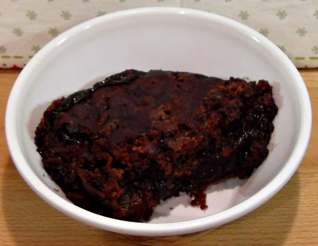 Crockpot, Slow Cooker, Puddle Pudding, Magic Pudding, Self Saucing Pudding, Lotus Biscuit Spread