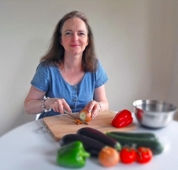 Camilla Hawkins - Fab Food 4 All, Top 20 UK Food Blogger, 2014