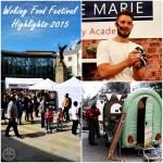 Woking Food Festival Highlights 2015 - Fab Food 4 All