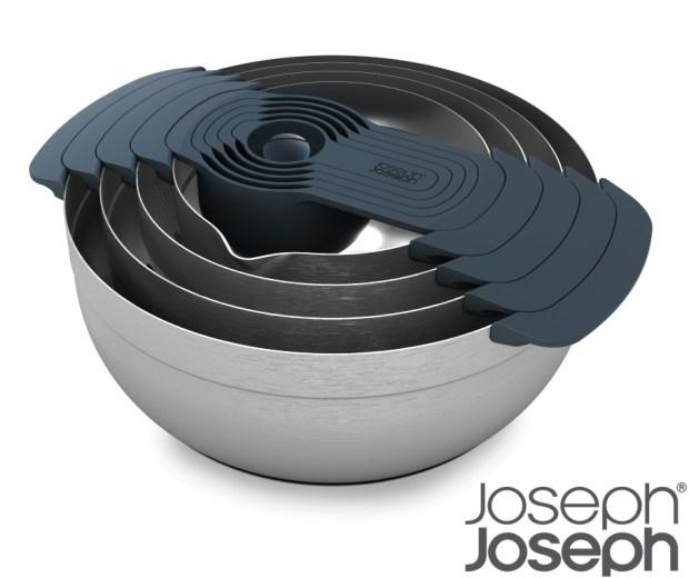 Win the Joseph Joseph Nest 100 - Fab Food 4 All
