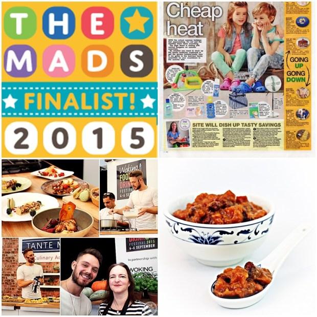 2015 Highlights - Fab Food 4 All