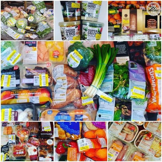10 Money Saving Shopping Tips + January's Credit Crunch Munch - Fab Food 4 All