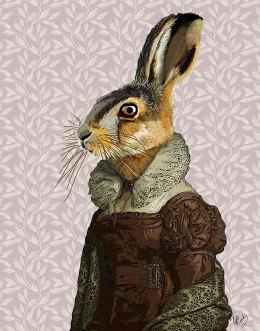 Madam Hare