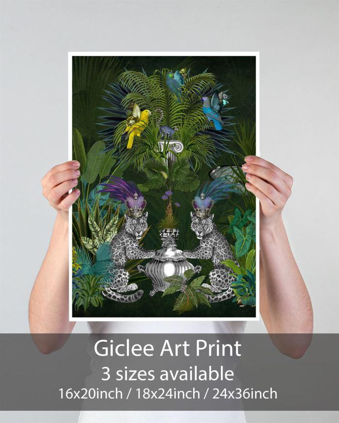 Fine Art Print  Ltd Ed Print 24x36inch