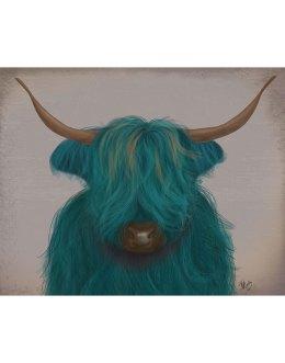 Highland Cow 3