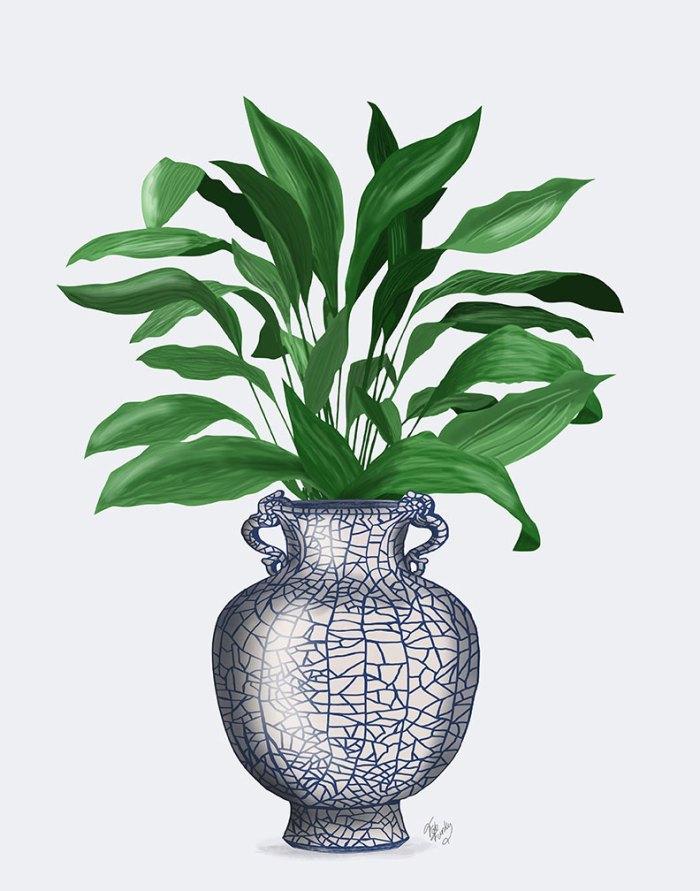 Chinoiserie Vase 2