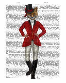 Foxy Lady Hunter 1