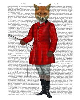 Fox Hunter 3