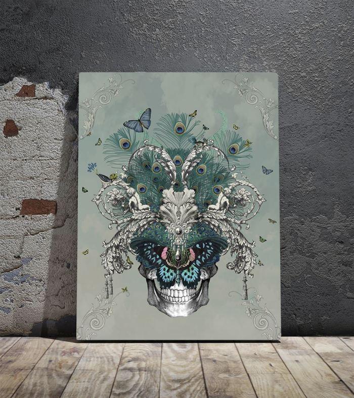 Fine Art Print  Ltd Ed Canvas 28x40inch