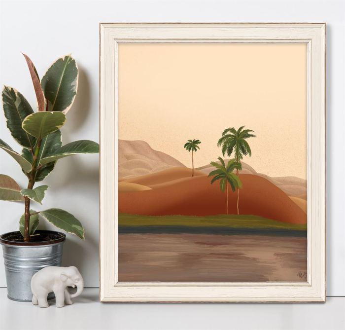 Wall Art NauticalNell Art Prints