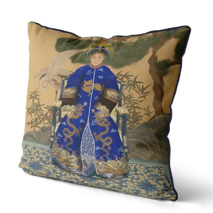 Cushion / Throw Pillow FabFunky Cushion Collection