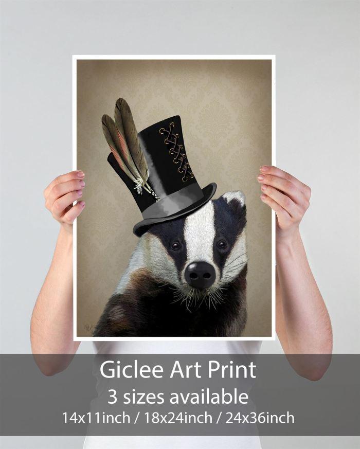 Canvas Wall Art  Print 24x36in -