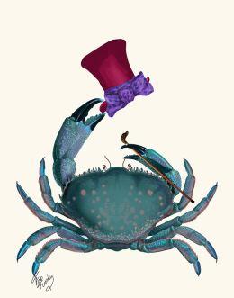 Dandy Crab