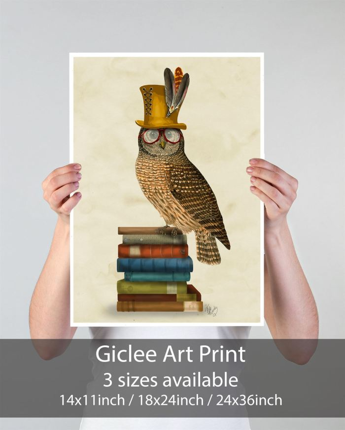 Wall Art  Print 14x11inch -