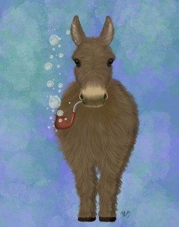 Donkey Bubble Pipe