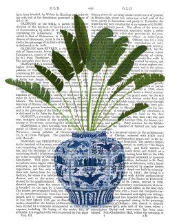 Chinoiserie Vase 5