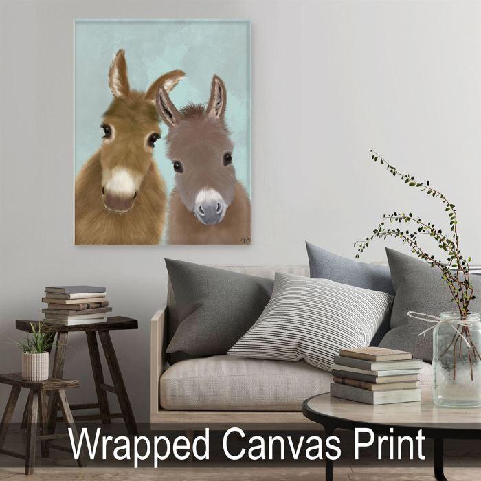 Animal Art Print