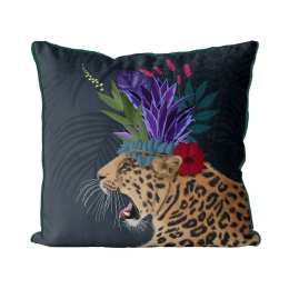 Hot House Leopard 2