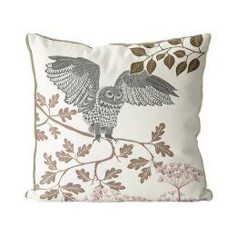 Country Lane Owl 5
