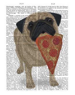 Pug Pizza 2