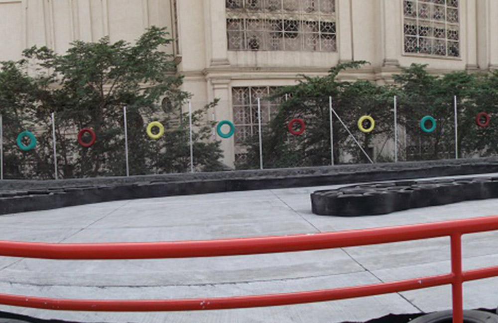 Hakone Entertainment Centre | Mumbai
