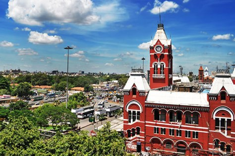 35 Places to Visit in Chennai, Tourist Places in Chennai (2021)