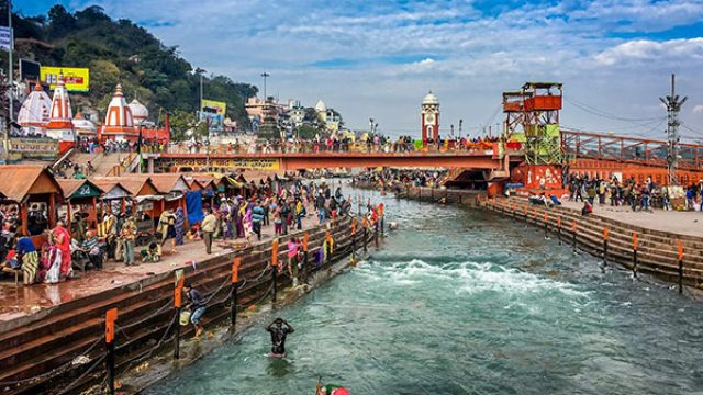 Top 10 Places to Visit in Haridwar (2020), Tourist Places in Haridwar - FabHotels