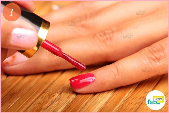 10 Awful Nail Habits Destroying Your Nails And How To Break Them Now Today