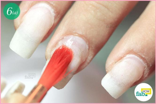 Remove Acrylic Nails Step 4 Version 2