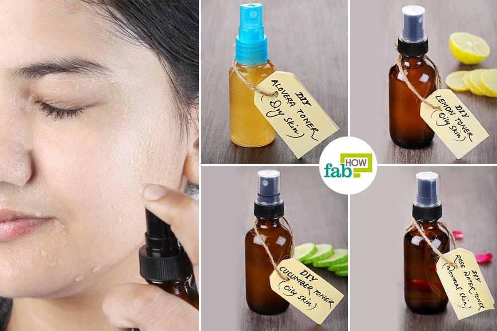 Aloe Vera Skin Care