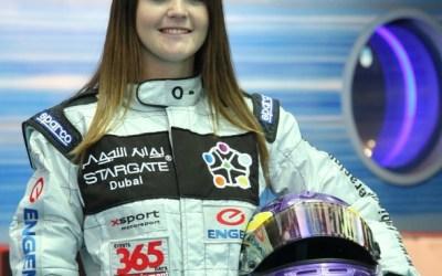 Sponsor News- Stargate Edutainment theme park, Dubai, announces its own professional Go-Karting team