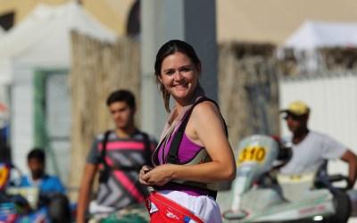 Mixed results at Rotax Karting Nationals at iDube Raceway
