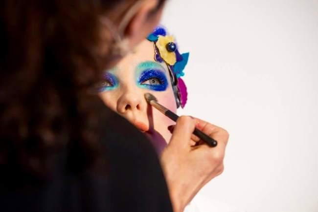 masterclass make up fabiennerea lne copertina