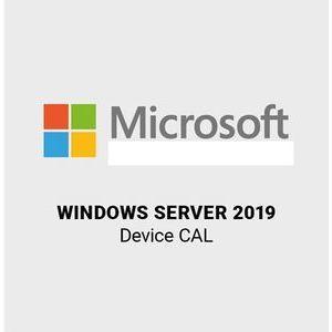 Microsoft Windows Server 2019 CAL