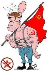 Comunista idiota