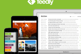 Feedly, aggregatore RSS