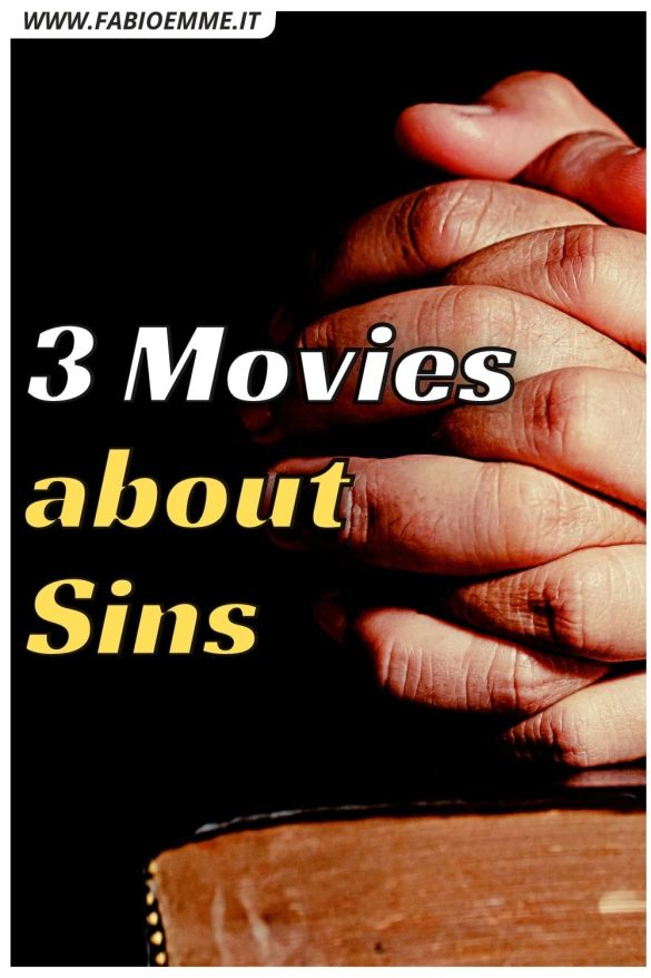 3 Movies about Sins