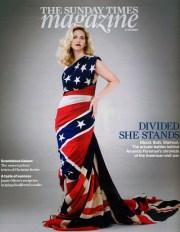 Amanda Foreman for the Sunday Times Magazine