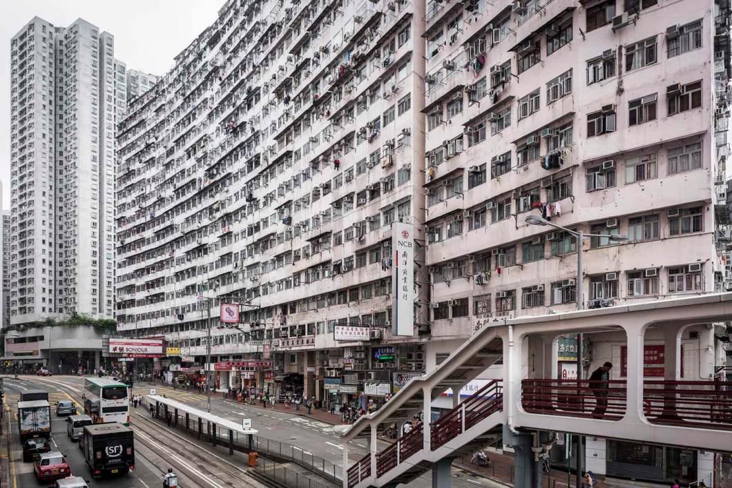 hong kong fotografia cityscape photography