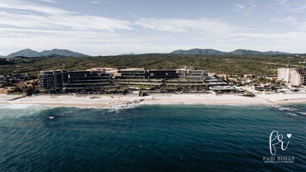 Solaz Luxury Resort Los Cabos Destination Wedding