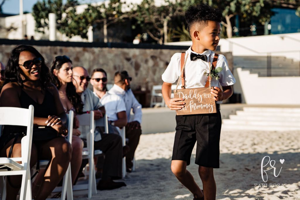 Solaz Los Cabos Weddings