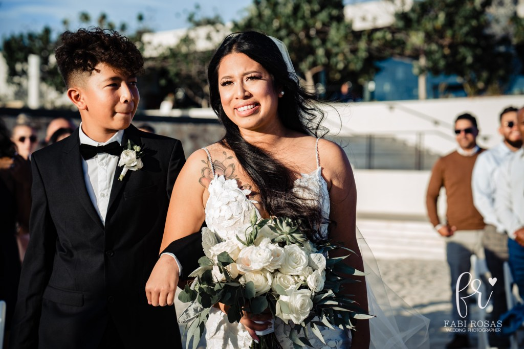 Getting married in cabo