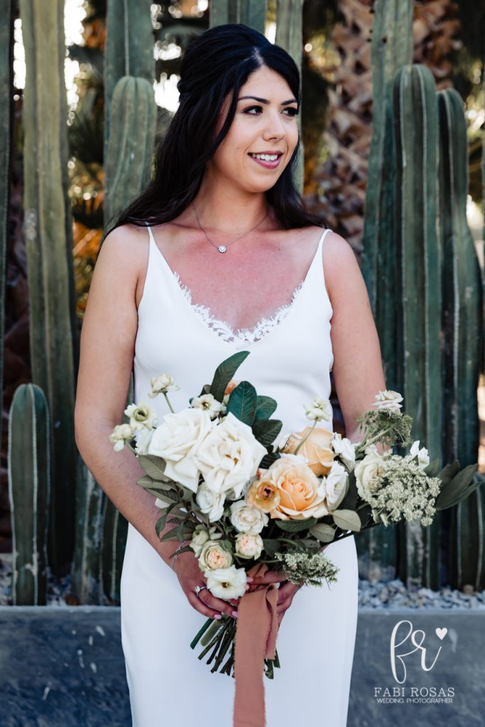 Blanc Bridal Salon Cabo