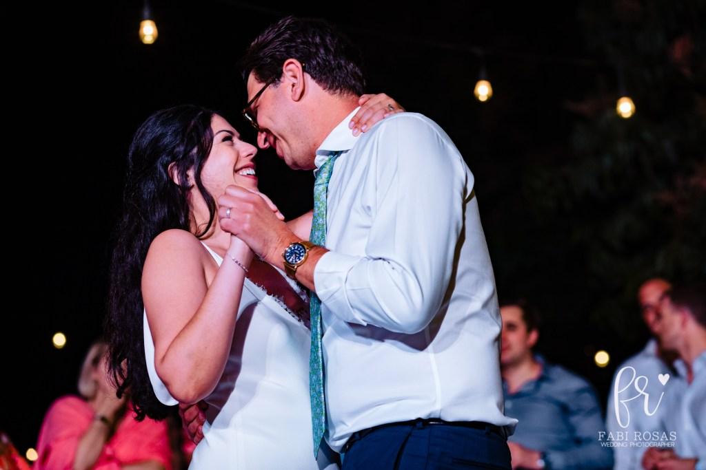 First dance Acre Baja