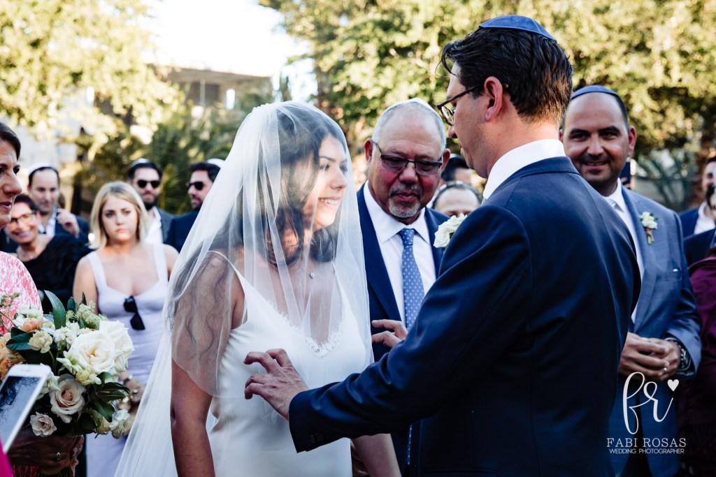 Wedding at Acre Baja