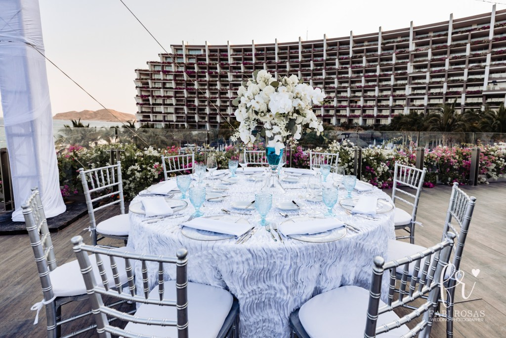 Main Event Floristry Los Cabos