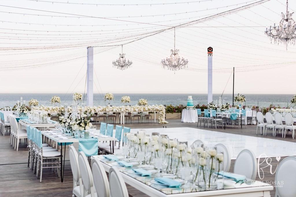 Main Event Floristry Grand Velas Los Cabos
