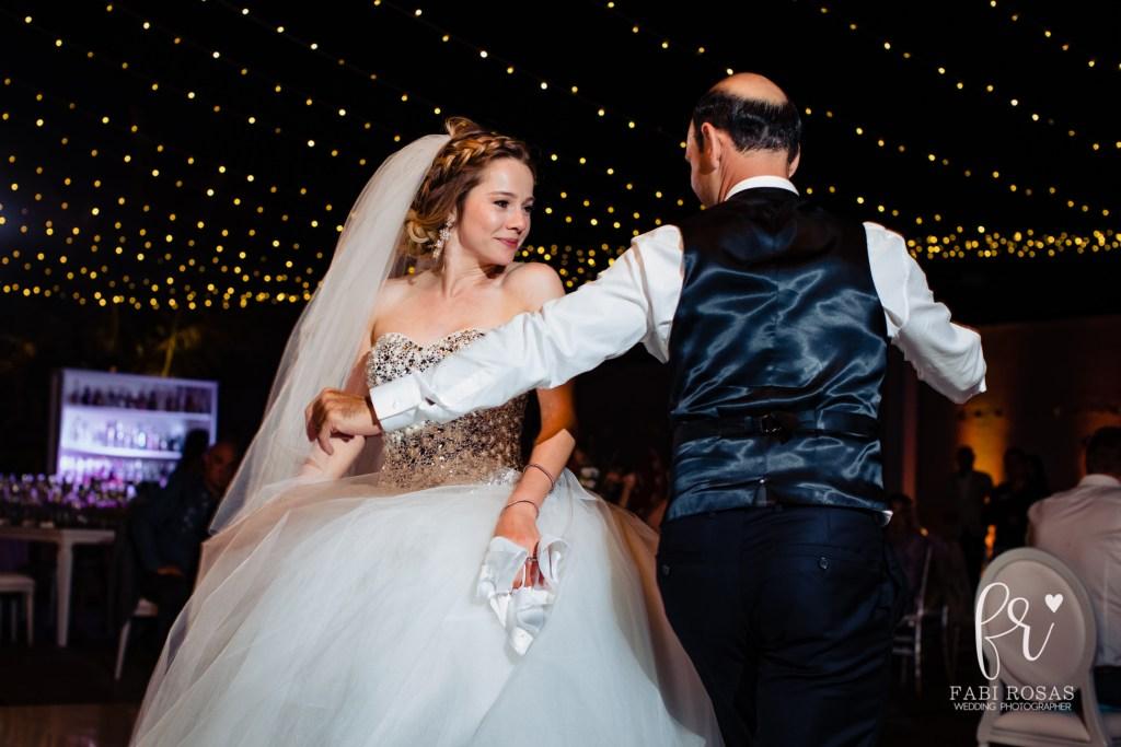 First dance grand velas