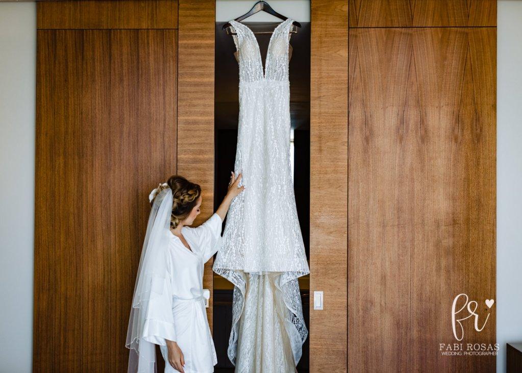 Karla Casillas & Co bride