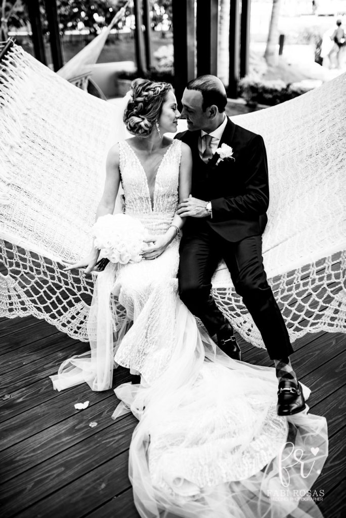 Bridal Session Grand Velas Los Cabos